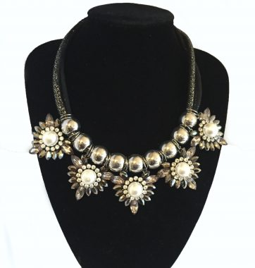 J0142 Sunshine Necklace Set