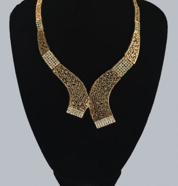 J0147 elegance set necklace