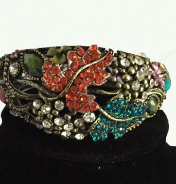 J0184 Vintage Bracelets